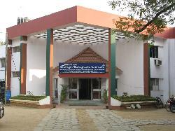Hotel Saptaparna