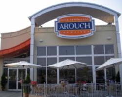 Arouch