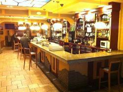 Restaurante Cerveceria El Templo