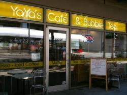 Yaya's Cafe and Bubble Tea