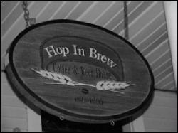 Hop in Brew