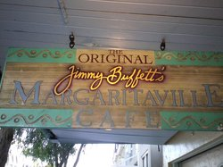 Margaritaville Key West