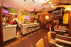 Restaurante Premium bar DOZE