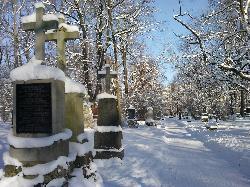 Alter Nordlicher Friedhof