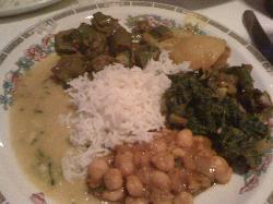 The Curry Emporium