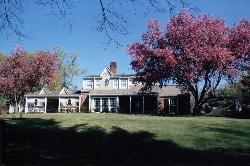 The Emory House Bed and Breakfast
