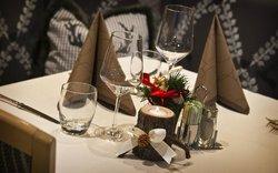 Restaurant Freina