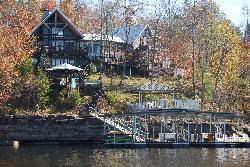 Smith Lake B&B