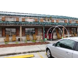 Southern Komfort Kitchen Restaurant & Catering