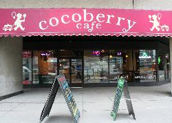 Cocoberry Cafe