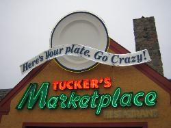 Tucker's Marketplace
