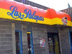 Las Palapas Resort Grill