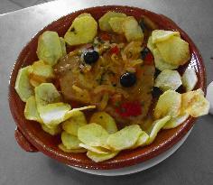 Restaurante Manel d'Água