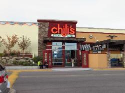 Chili's Texas Grill
