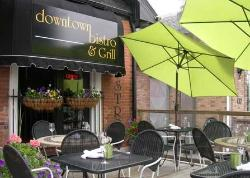 Downtown Bistro & Grill