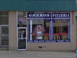 Greko's Pizzeria