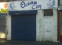 Ocean City Fish Bar