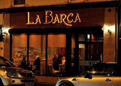‪La Barca Spanish Tapas & Wine Bar‬