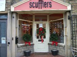 Scufflers Cafe