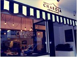 Charola Cocina & Bazar