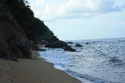 Bukit Kluang Beach