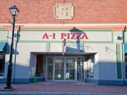 A 1 Pizza