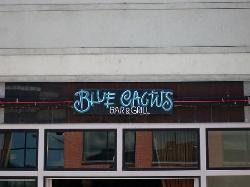 Blue Cactus Bar & Grill