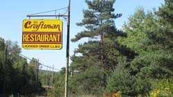 Craftsman Restaurant