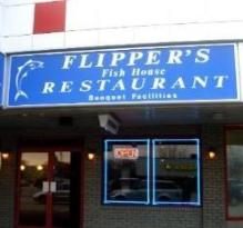 Flipper's Fish House