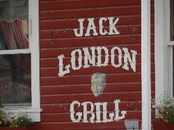 Jack London Grill