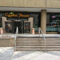 Oriental Phoenix Restaurant