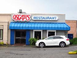 Oscar's Restaurants