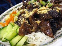 Pho Dau Bo