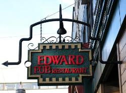 Edward Pub Restaurant