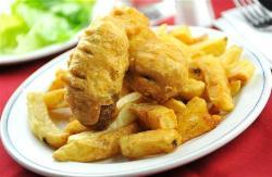 St Andrews Fish & Chips Restaurant