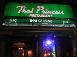 ‪Thai Princess Restaurant‬