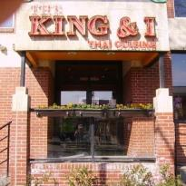 King & I Thai Cuisine