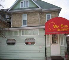 Wa Sun Restaurant