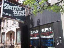 Zupa's Restaurant & Deli