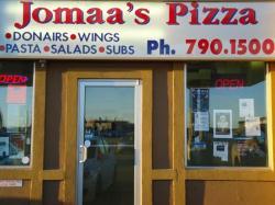 Jomaa's Pizza & Fast Food