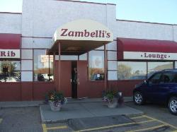 Zambelli Prime Rib Steak