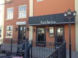 Baldwins Steak and Seafood