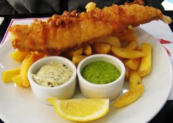 Midland Fish & Chip & Seafoods