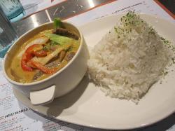 Thai Golden Bell Restaurant