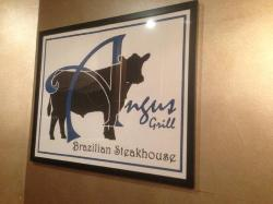 Angus Grill Brazilian Steakhouse