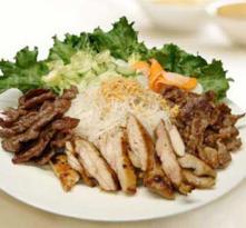 Pho Ben Thanh Viet Thai Restaurant