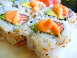 Sushi Sky