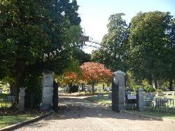 Helena Confederate Cemetery