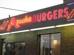 Apache Burger