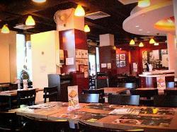 Funan Weng Ipoh Ho Fun Restaurant